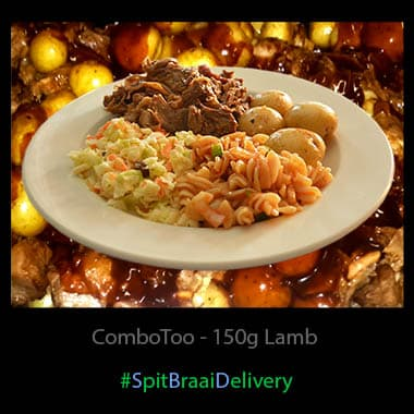Spit Braai Takeaways - ComboToo