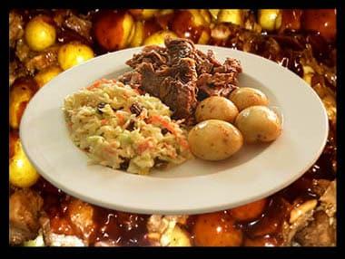spit braai takeaway with MrD Food
